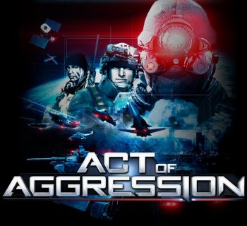 act of aggression_open