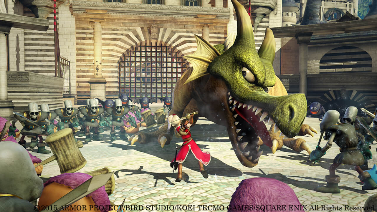 Dragon Quest Heroes10
