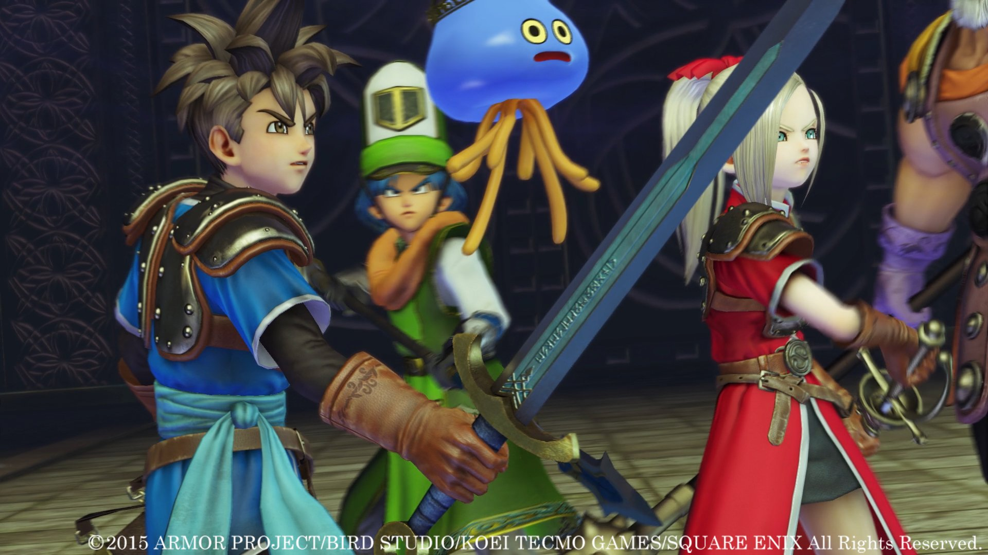 Dragon Quest Heroes7
