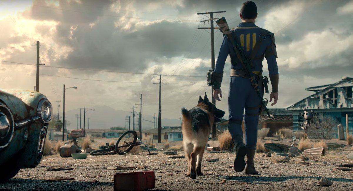 Fallout 4 sbanca i DICE Awards 2016, è il miglior videogioco dell'anno