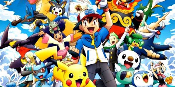 Pokémon show