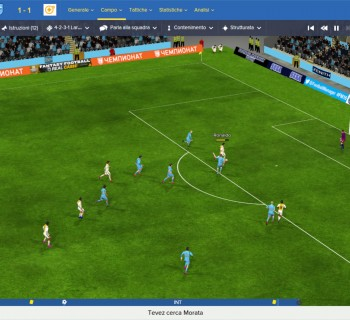 Football Manager 2016 FM16