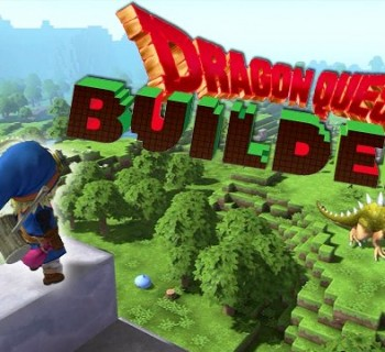 Dragon Quest Builder