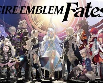 Fire Emblem Fates banner