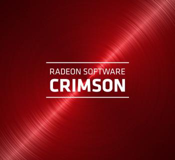 RADEON-Crimson-red-circle-text