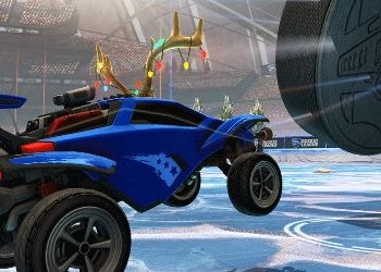 Rocket league Winter