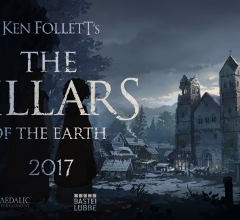 i pilastri della terra