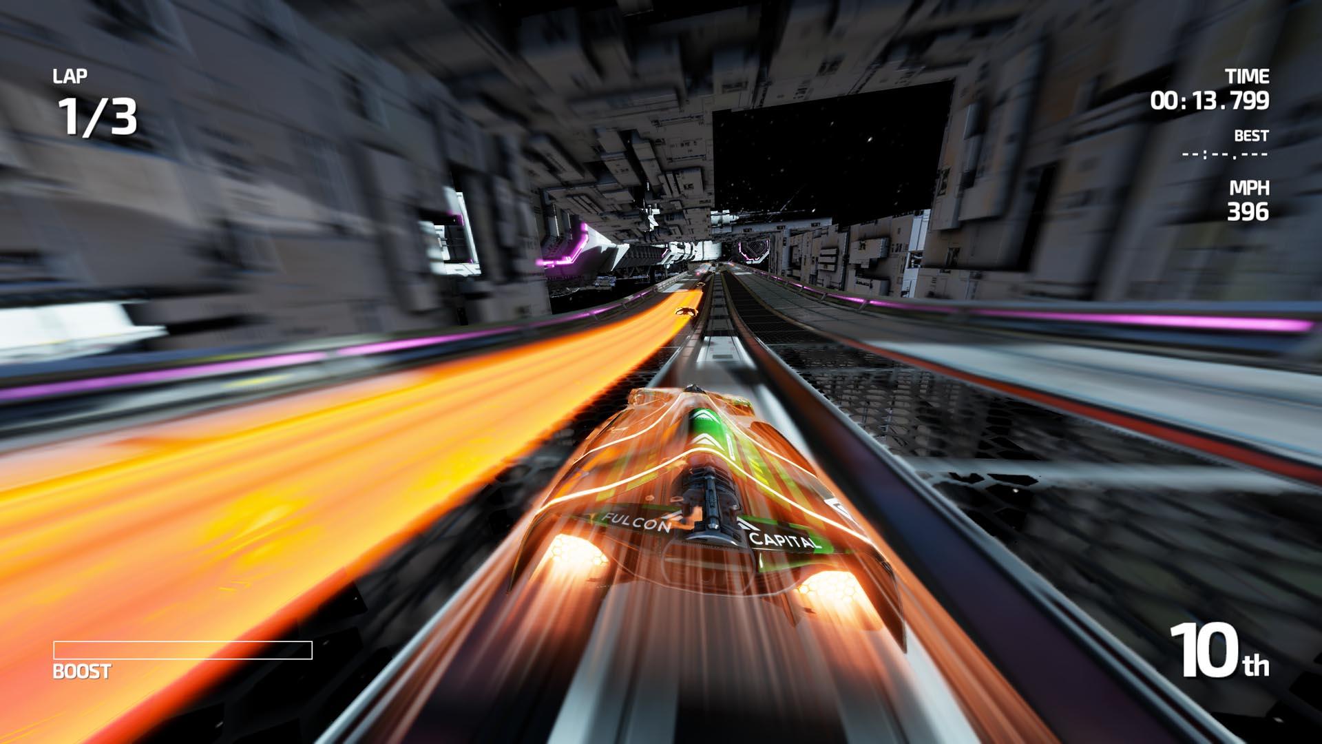 Fast Racing NEO 04