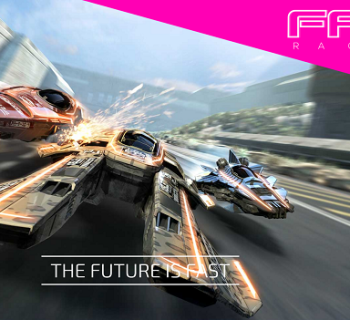 Fast Racing NEO Banner