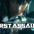 Ghost in the Shell Stand Alone Complex - First Assault Online