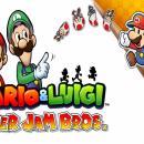 Mario and Luigi Paper Jam Bros Re