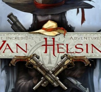 The Incredibile Adventure of Van Helsing