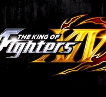 The King of Fighters XIV b1