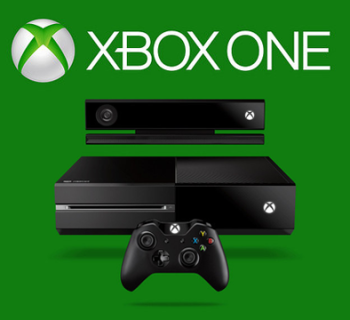 Xbox One banner 1