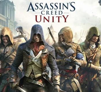 Assassin's creen unity