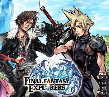 FF Explorers