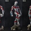 Gecco Ultraman banner