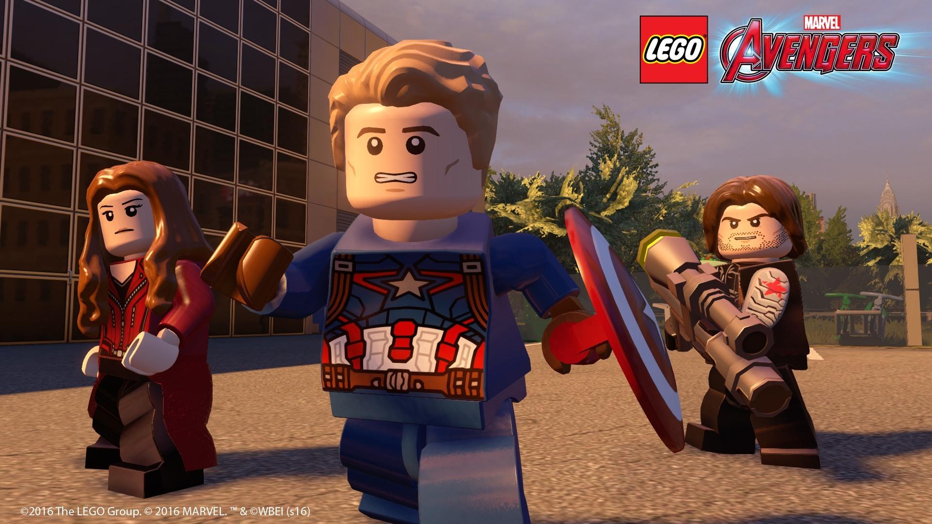 LEGO MARVEL 01