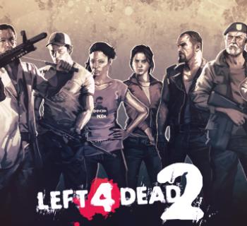 Left4Dead 2 banner