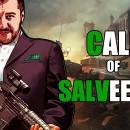 call of salveenee
