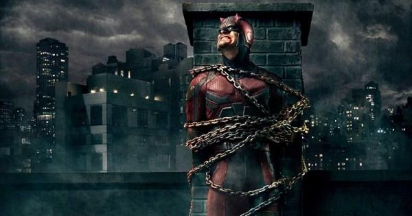 Daredevil: un nuovo trailer mostra l'eroe di Hell's ...