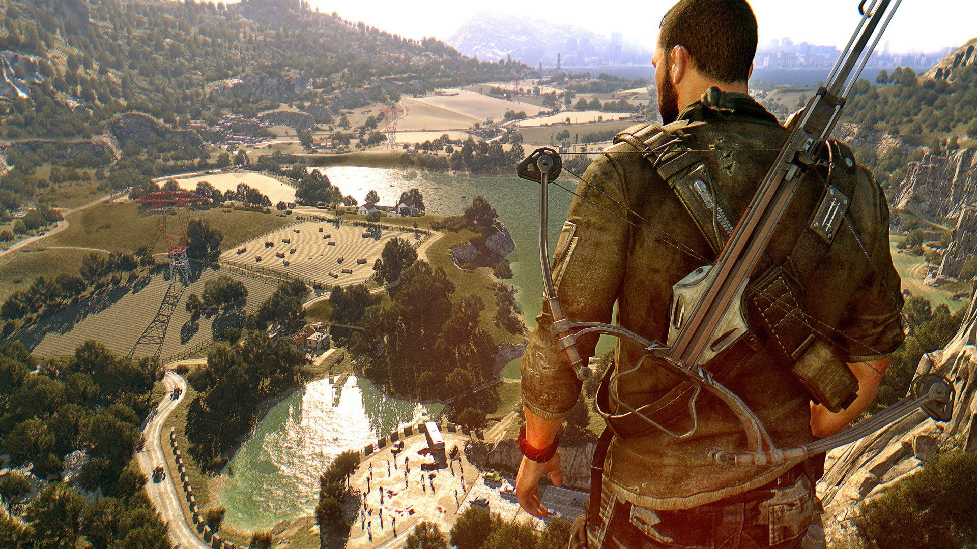 Dying Light The Following 01