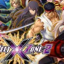 Project X Zone 2 Banner