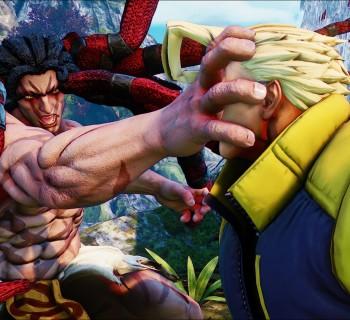Street Fighter V Foto 03