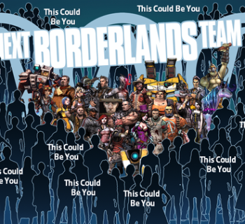 The-BOrderlands-3-team