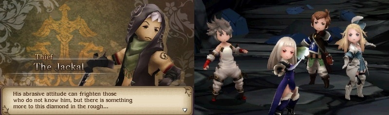 bravely second end layer A