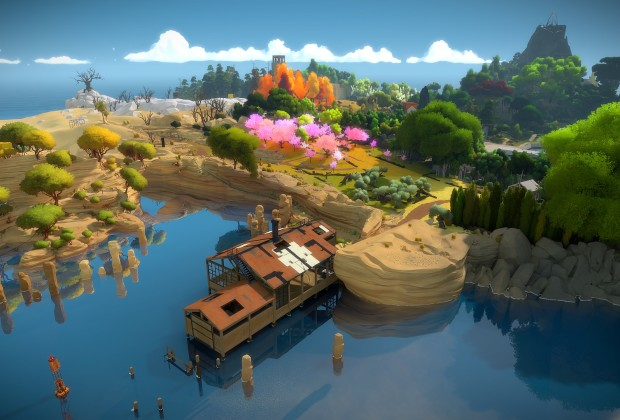 the witness 6