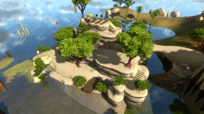 the witness 7
