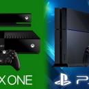 Euronics PS4 e XBox One