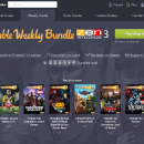 Humble Bundle Pinball3