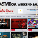 Humble Store Activision