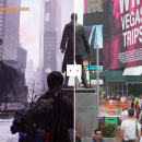 The Division New York