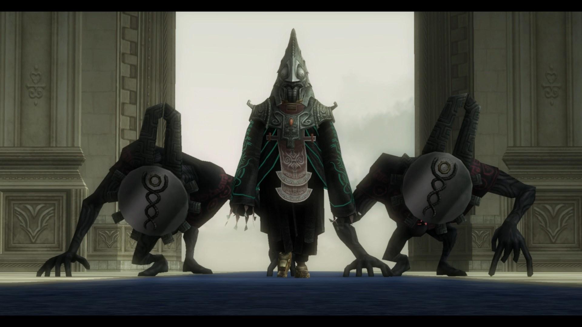Zelda 12
