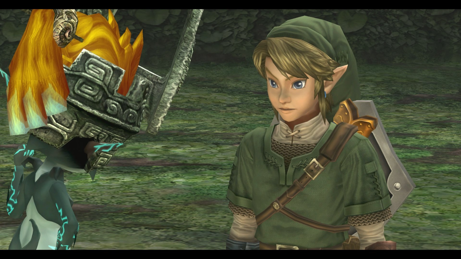 Zelda 8