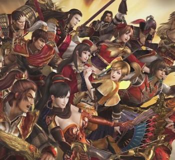 dinasty warriors