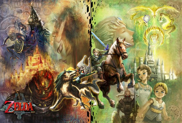 the legend of zelda twilight princess hd 2