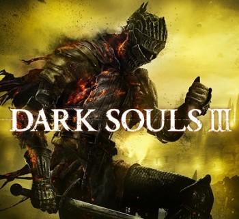 Dark Souls 3 banner