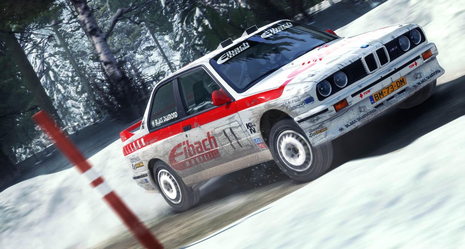 Dirt Rally 03