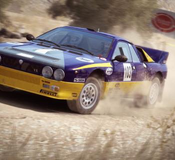 Dirt Rally 11
