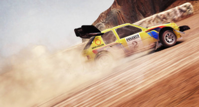 Dirt Rally 13
