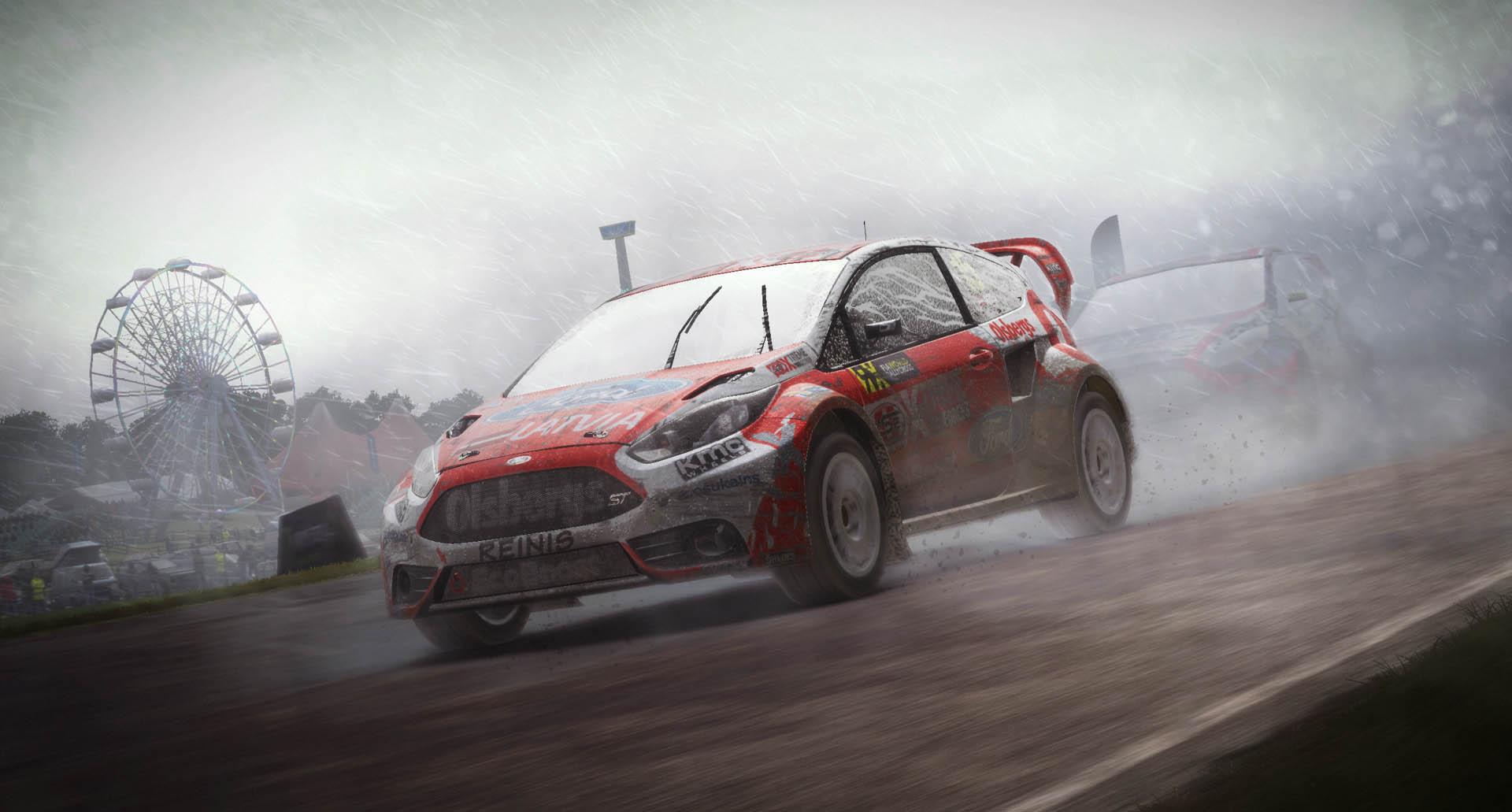Dirt Rally 14