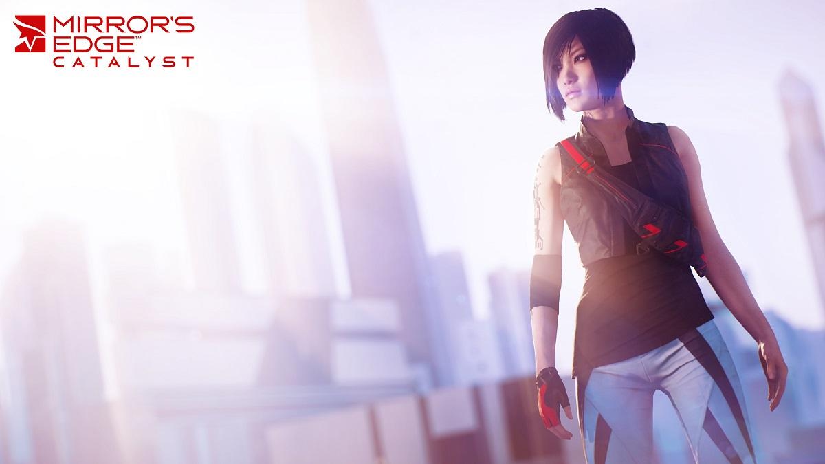 Mirror's Edge Catalyst 01