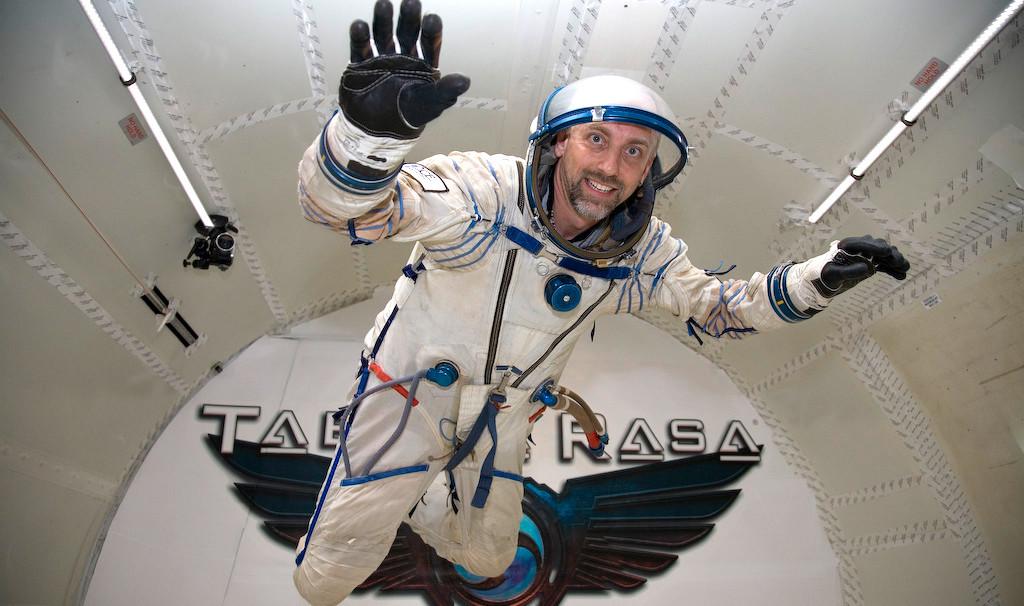 astronaut richard garriott