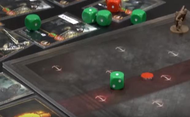 Dark souls il gioco da tavolo ha raggiunto l 39 obiettivo su kickstarter in soli tre minuti - Gioco da tavolo dark souls ...