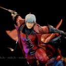 Dante Devil May Cry HMO6
