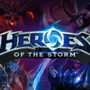 Heroes of the Storm - Logo